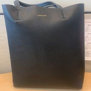 Love & Lore bag